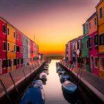 Abitazioni caratteristiche Venezia